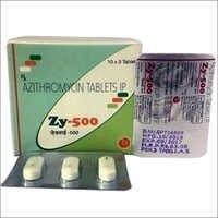Azithromycin片剂