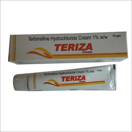 Terbinafine氯化物奶油