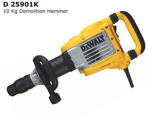 Dewalt Dw 25901 10 Kg Hammer - Dewalt Dw 25901 10 Kg Hammer