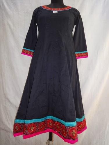 Anarkali Partywear Kurti