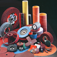 Special Industrial Abrasives