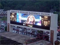 Stadium LED Screen