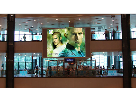 P8 SMD LED Screen