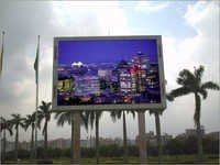 Digital Billboards