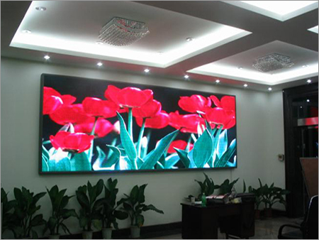 Office LED Display Screen
