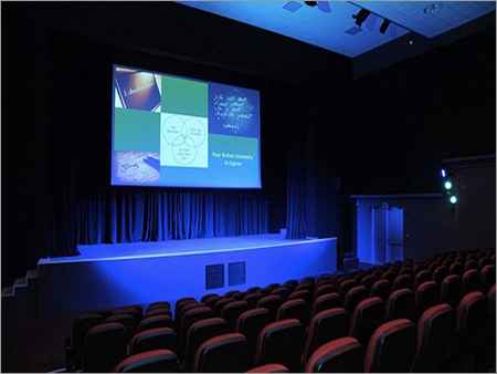 Conferences LED Screen