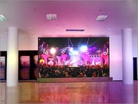 Indoor P2.5 Led Screen