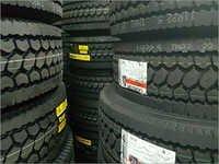 Dump Truck Tires