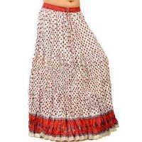 Fancy Long Skirts