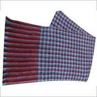Woolen Check Stoles