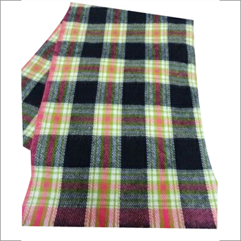Acrylic Checks Stoles