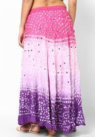 Tie Dye Skirts