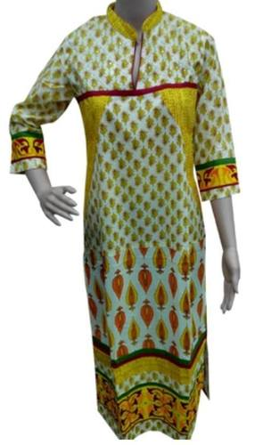 Fancy Long Kurta