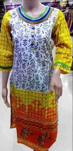 Designer Ladies Kurta