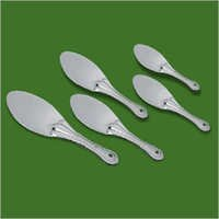 S S Rice Plain Spoon