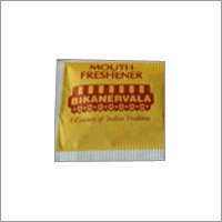 Mouth Freshner Sachets