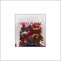 Chilli Flake Sachets