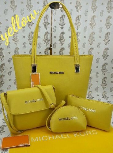 Imported Ladies Handbags