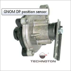 GNOM DP Axle Load Sensor