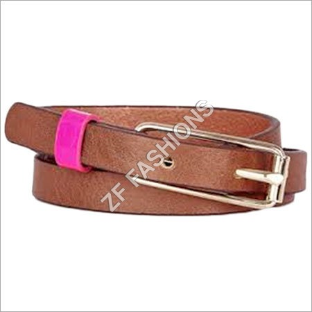 Ladies Hip Belts