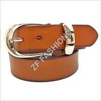 Ladies Handmade Belts