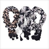 Ladies Designer Printed Scarf