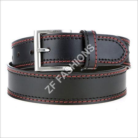 Men Leather Belts