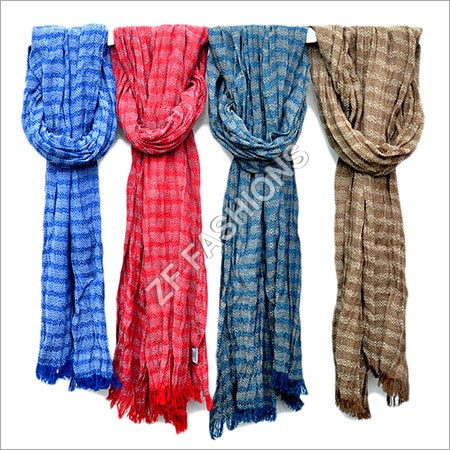 Infinity Mens Scarf