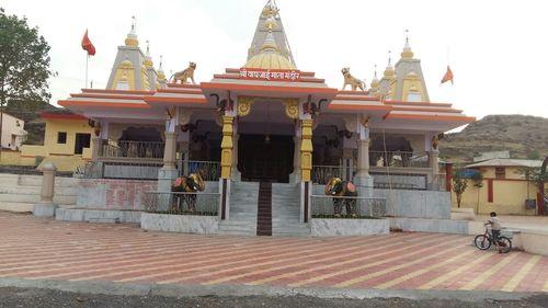 RCC Temple Construction Services