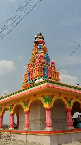 Hindu Temple Construction Project Services