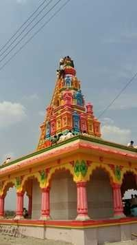 Hindu Temple Construction Project Services