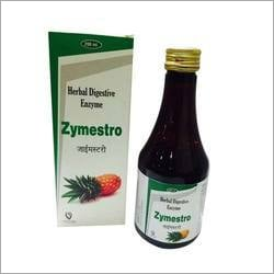 Herbal Digestive Enzyme Tonic