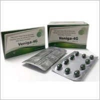 Omega 3 Fatty Acids Capsules‎