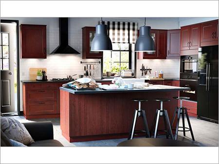 Interior Modular Kitchen