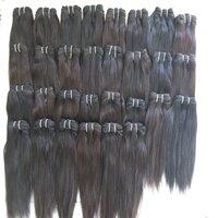 Remy Bone Straight human hair