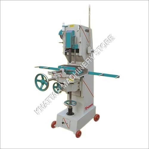 Chain Mortiser Machine