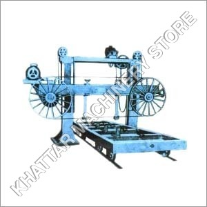 Wood Cutting Bandsaw
