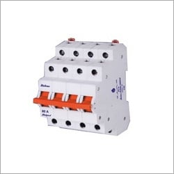 MCB Type Changeover Switch