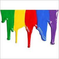 Fiberglass Resin Pigment Paste
