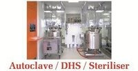 Autoclave, DHS and Sterilizer Validation Services