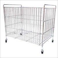 Groceries Trolley