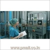 Laminar Air Flow Validation Services