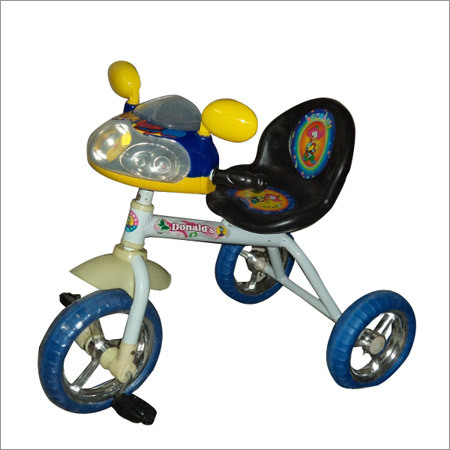 Plastic Tricycle