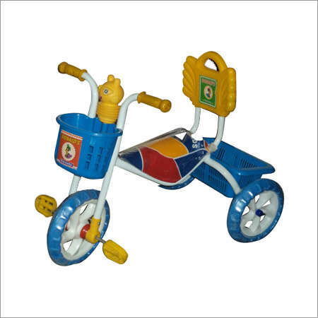 Baby Padel Tricycle