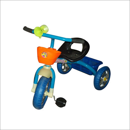 Fancy Tricycle