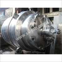 Stainless Steel CGMP Equipments