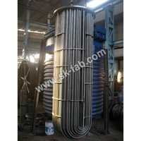 Heat Exchanger  Condensers