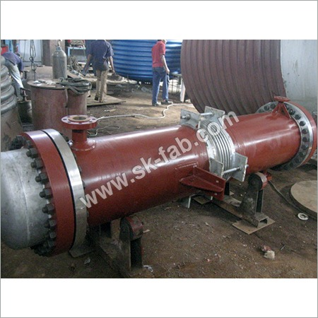 Industrial Heat Exchanger Condensers