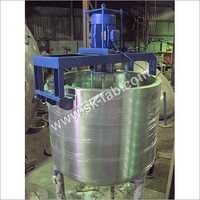 Industrial Mixers