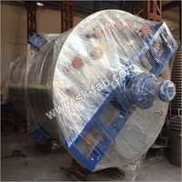 Industrial Chemical Mixers